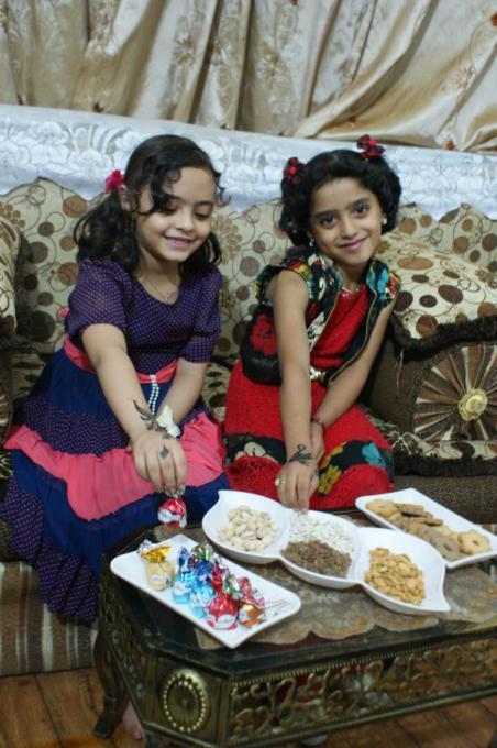 Beautiful Yemen eid al-fitr feast - 604  Picture_488322 .jpeg