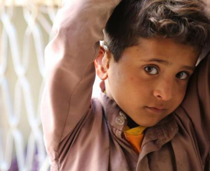 UN must list Saudi Arabia-led coalition for violating child rights in Yemen