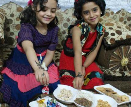 Yemen - no normal Eid
