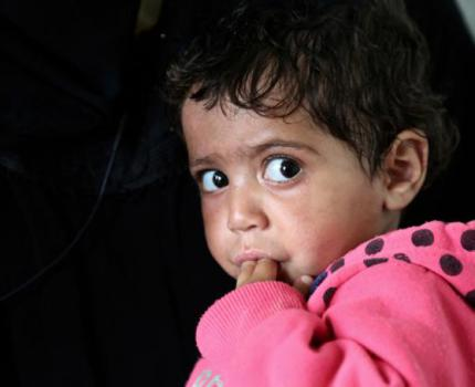 SAUDI-LED COALITION IN YEMEN COMMITTED 23 'GRAVE VIOLATIONS' AGAINST CHILDREN LAST YEAR