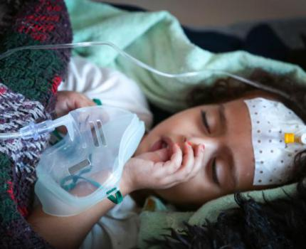 YEMEN: Cholera outbreak now largest and fastest on record, 600,000 children infected by Christmas