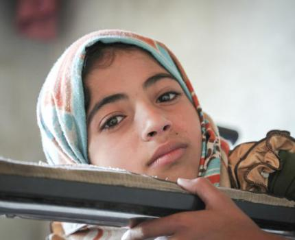 Yemen - 1000 days since the escalation of conflict: Children bear the brunt
