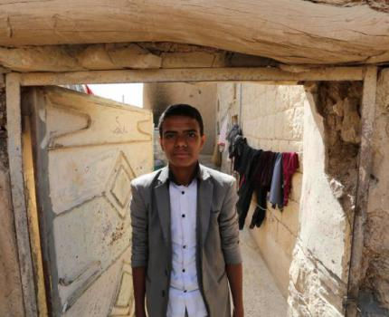 3 YEARS ON—A MESSAGE FROM THE CHILDREN OF YEMEN