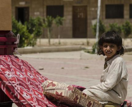 ONE IN FIVE DISPLACED YEMENI CHILDREN REPORT ABUSE AS DEADLY CONFLICT INTENSIFIES – SAVE THE CHILDREN REPORT